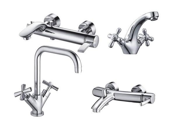 Наслаждайтесь дизайном и функциональностью товаров для ванной комнаты